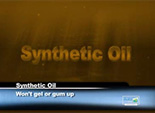 Why Synthetic Oil Is Best for CARROLLTON Drivers